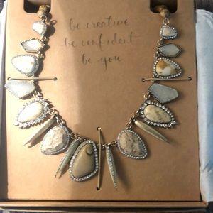Chloe & Isabelle Safari Necklace